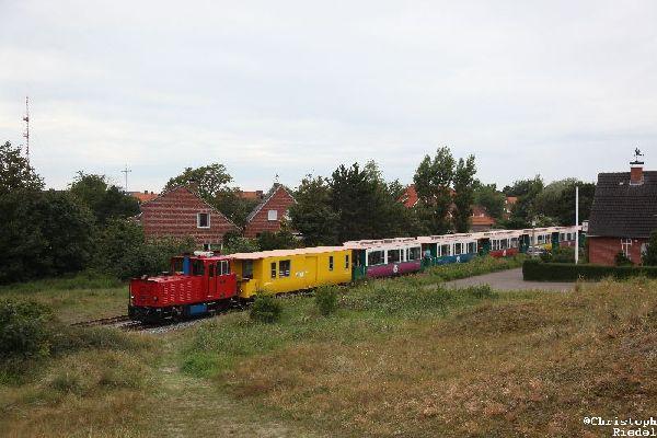 Borkumer Inselbahn