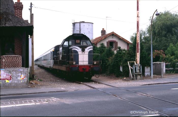 SNCF-Lok