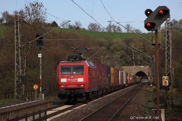 145, Aachen-Eilendorf