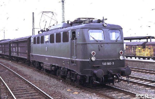 E 40   140