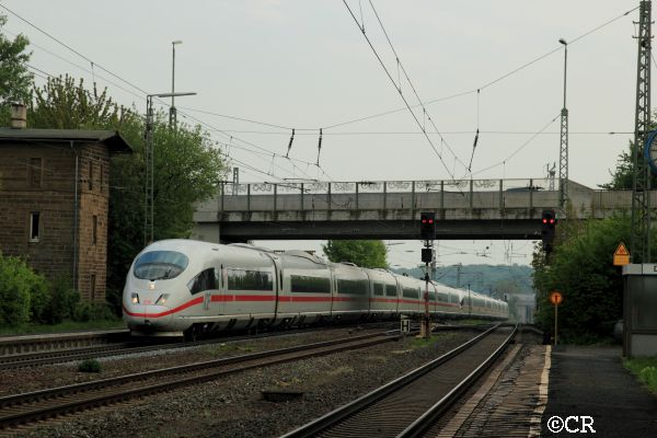 ICE 3 Baureihe 603