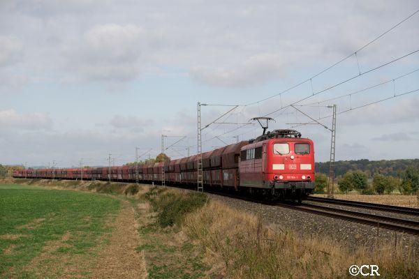 Baureihe 151