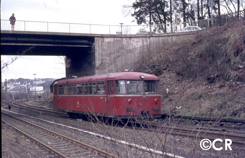 VT 95 Lüdenscheid