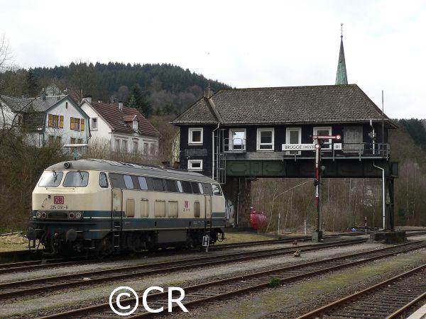 Baureihe 225