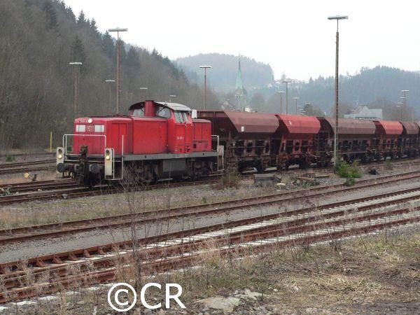 Baureihe 294