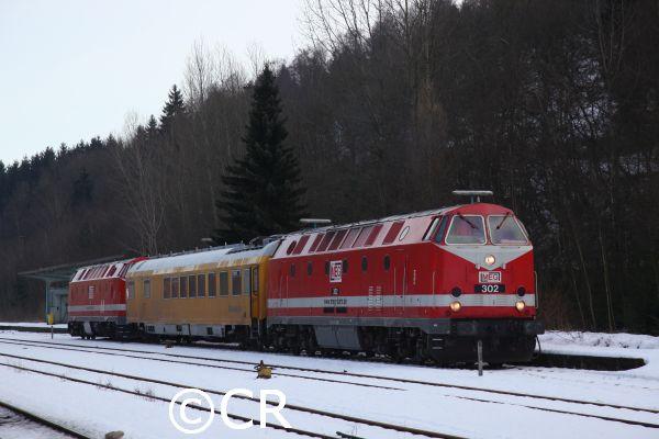 Baureihe 219