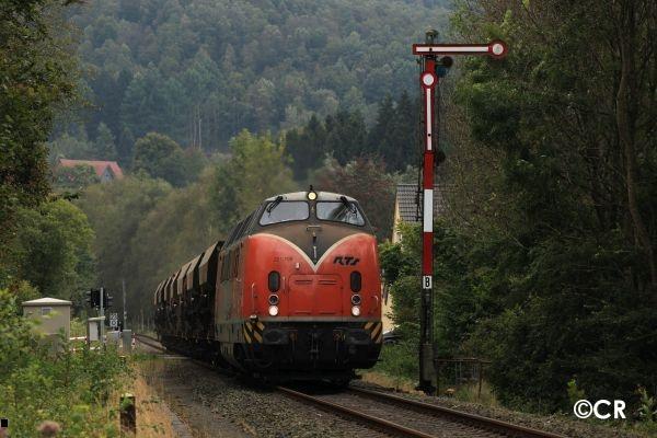 Baureihe 221