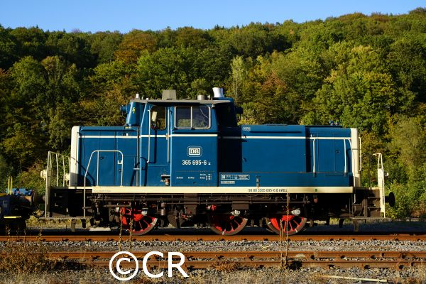 Baureihe 365
